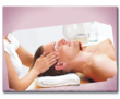 Омолаживающий массаж лица, шеи, зоны декольте, фото — «Реклама Краснодара»