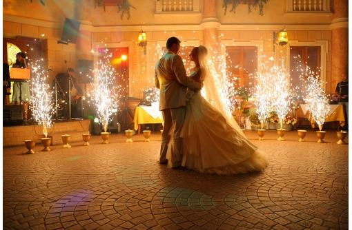 Постановка свадебного танца в Новороссийске, фото — «Реклама Новороссийска»