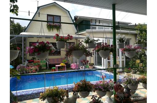 Продам дом 160 м. кв. на участке 4 сотки, фото — «Реклама Краснодара»