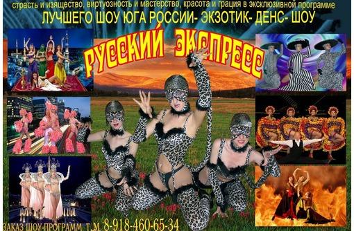 Цыгане,цыганский ансамбль,цыганское шоу,медведь., фото — «Реклама Краснодара»