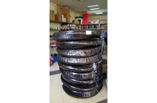 Шланг растворный для полусухой стяжки без фитингов, фото — «Реклама Краснодара»