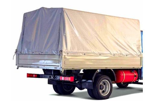 Кузов на ГАЗ 3302/3302 некст, фото — «Реклама Краснодара»