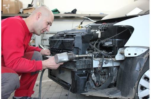 Автосервис полного спектра услуг Краснодар, фото — «Реклама Краснодара»