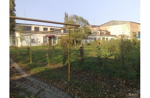 Продается производственно-промышленное здание, фото — «Реклама Славянска-на-Кубани»