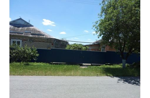 Дом для большой семьи в хуторе Коржевском, фото — «Реклама Славянска-на-Кубани»