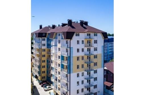 Доступное жилье в А длере, фото — «Реклама Адлера»