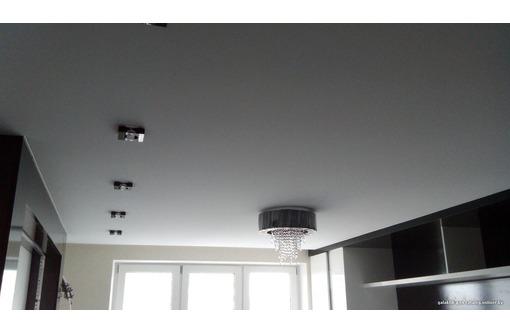 МАСТЕРА НАТЯЖНЫЕ потолки Курганинск, фото — «Реклама Курганинска»