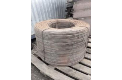 Проволока вр1 в Ейске от заводов изготовителей., фото — «Реклама Ейска»