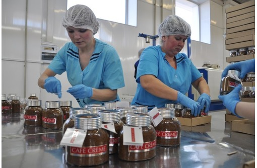 Упаковщик(ца) на кондитерское производство, фото — «Реклама Белореченска»
