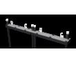 Причал из модульных понтонов 60 метров, фото — «Реклама Приморско-Ахтарска»