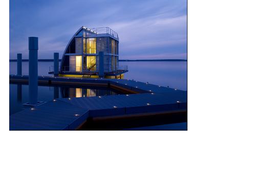 Плавучий дом, Плавучие рестораны, бани, дачи, фото — «Реклама Геленджика»