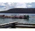 Модульная плавучая понтонная платформа - Продам в Кубани