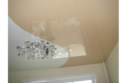 Натяжные потолки MSD в Лабинске ФАБРИКА, фото — «Реклама Лабинска»