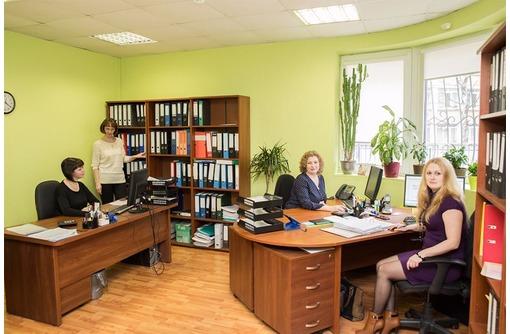 Требуется Сотрудник табельного учёта (кадры), фото — «Реклама Краснодара»