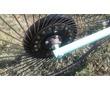 Грабли-ворошилки колесно-пальцевые SEF-4, фото — «Реклама Тихорецка»