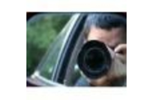 Сыскное агентство. Детектив, фото — «Реклама Краснодара»