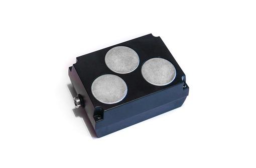 GPS трекер на мощном магните, фото — «Реклама Краснодара»