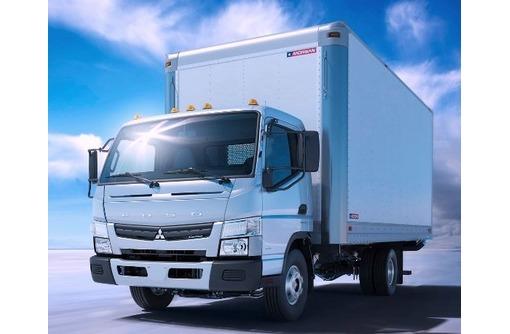Ремонт ходовой части японских грузовиков, фото — «Реклама Краснодара»