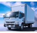 Ремонт ходовой части японских грузовиков - Автосервис и услуги в Краснодаре