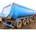 ГПС 0-40, 0-80 в Краснодаре (гравийно-песчаная смесь) с доставкой - Стройматериалы в Краснодаре