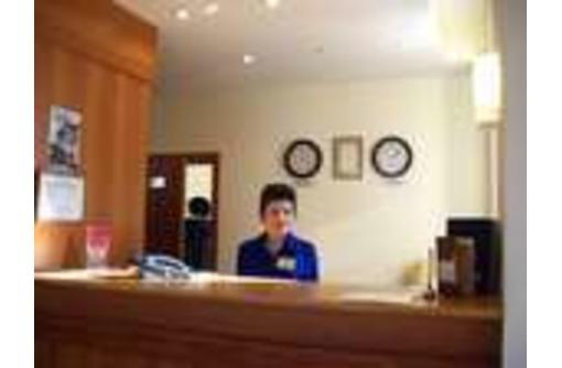 дежурный в офис, фото — «Реклама Краснодара»