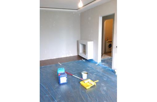 Качественный ремонт квартир, фото — «Реклама Анапы»