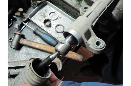 Ремонт рулевой рейки профессионально, Краснодар, фото — «Реклама Краснодара»
