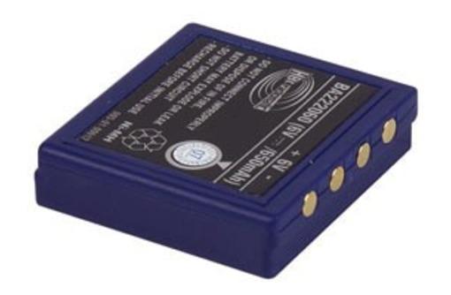 Аккумулятор NiMH BA222060, фото — «Реклама Горячего Ключа»