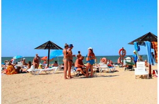 Голубицкая частный сектор снять дом под ключ у моря, фото — «Реклама Темрюка»
