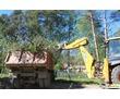 Расчистка участка. Снос дома. Вывоз мусора, фото — «Реклама Анапы»
