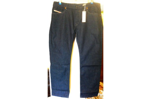 Мужские джинсы Diezel LARKEE, фото — «Реклама Анапы»