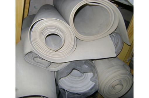 Вакуумная пластина пластины и рулоны, фото — «Реклама Краснодара»