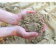 Песок для кладки, песок для штукатурки в Тимашевске. Доставка от 20 м3. Нал. НДС, фото — «Реклама Тимашевска»