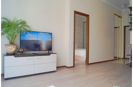 """Новая  квартира в ЖК """"Посейдон"""". Отличный ремонт. Пляж 100 метров. Дом бизнес-класса., фото — «Реклама Сочи»"""