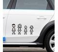 Наклейки на автомобиль в Краснодаре - Тюнинг и защита в Кубани