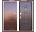 Входная дверь Перфекто Орех премиум 80 мм. Россия : - Двери входные в Кубани