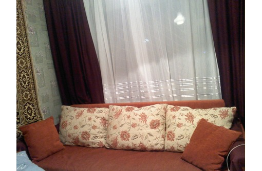 Сдам ПОСУТОЧНО 2-комнатную квартиру, фото — «Реклама Анапы»