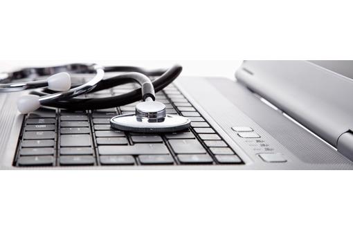 Компьютерная помощь и обучение, фото — «Реклама Армавира»