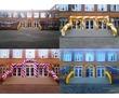 Оформление воздушными шарами., фото — «Реклама Краснодара»