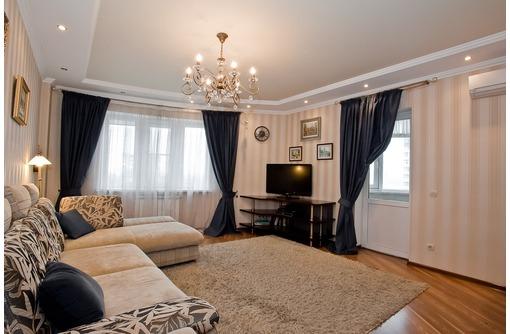 Продаю 2-комнатнную квартиру с евроремонтом в элитном доме, фото — «Реклама Краснодара»