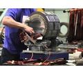 Перемотка и ремонт электродвигателей в Сочи - Услуги в Сочи