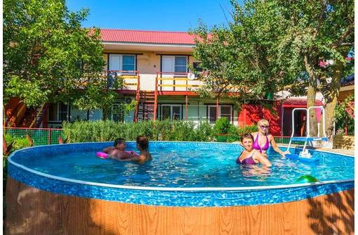 Кучугуры отдых цены снять жилье возле моря Темрюкский район, фото — «Реклама Темрюка»