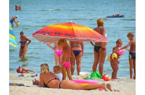 Отдых Пересыпь Темрюк снять жилье на море, фото — «Реклама Темрюка»