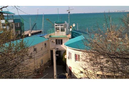 Апартаменты в Анапе на берегу моря, фото — «Реклама Анапы»