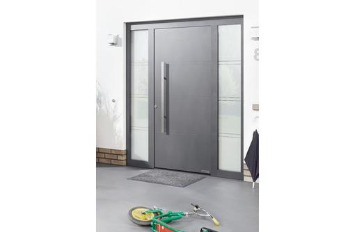 ДВЕРИ Hormann Правильная дверь для каждого уголка дома, фото — «Реклама Сочи»
