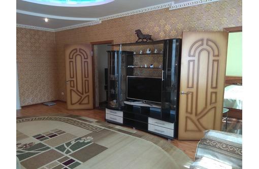 Дом общ. пл. 99 кв. м. на участке 11 соток в ст. Полтавская, фото — «Реклама Краснодара»