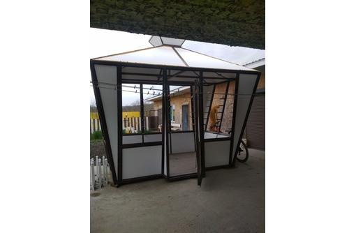 продам киоск для торговли, фото — «Реклама Анапы»
