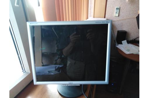 Монитор NEC 90GX2 Pro-BK б.у. в отличном состоянии, фото — «Реклама Сочи»