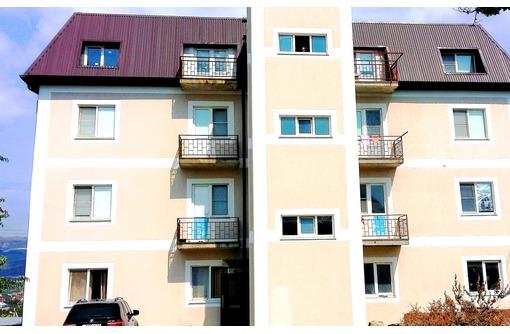 Продам 4-комнатную квартиру в Борисовке в Новороссийске,ул.Чапаева в новом доме., фото — «Реклама Новороссийска»