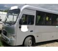 Продам Hyundai County, Каунти - Автобусы в Краснодаре